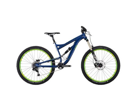 "Diamondback Mission 1.0 27.5"" All-Mountain Bike - 2016 (Blue)"