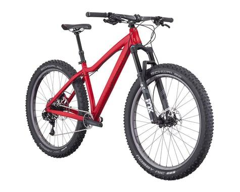 Diamondback Mason Pro 27.5 Mountain Bike - 2017 (Red)