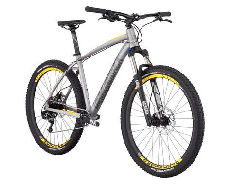 Diamondback Overdrive Comp 27.5 Mountain Bike - 2017 (Silver) (Xlarge)