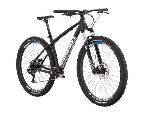 Diamondback Overdrive Carbon Comp 29er Mountain Bike - 2017 (Raw Metal) (Xlarge)