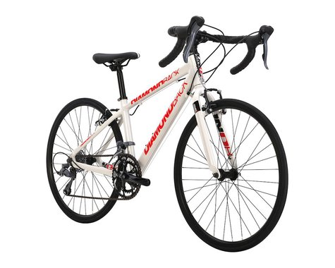 "Diamondback Podium 24"" Kid's Road Bike (Red)"