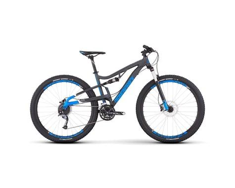 Diamondback Recoil Comp 29er Mountain Bike - 2017 (Silver) (Medium)
