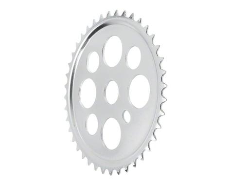 Dimension Steel Cruiser Chainwheel (Silver) (40T)