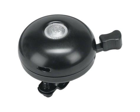 Dimension Classic Bell (Black) (w/ Crown Emblem)