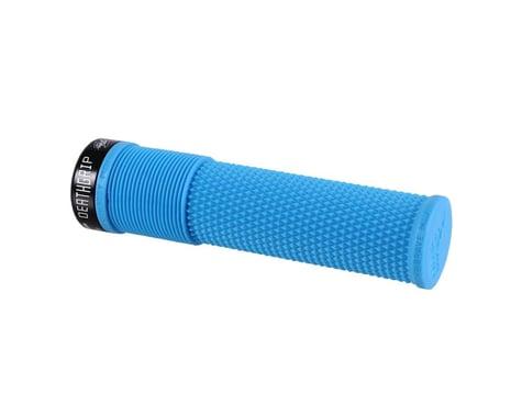DMR Brendog Flangeless DeathGrip (Blue) (Thin)
