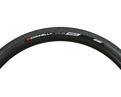 Donnelly Sports X'Plor MSO Tubeless Tire (Black) (650b) (50mm)