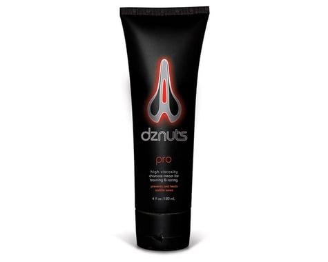 DZ Nuts Pro High Viscosity Chamois Cream (4oz)