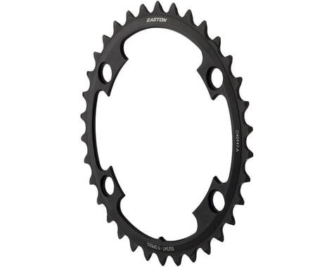 Easton Asyemetric 4-Bolt Inner Chainring (Black) (110mm BCD)