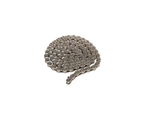 Eclat 4-Stroke Half Link Chain (Silver) (Single Speed)