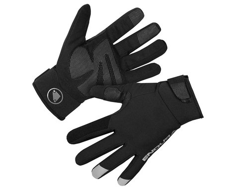 Endura Strike Gloves (Black) (S)