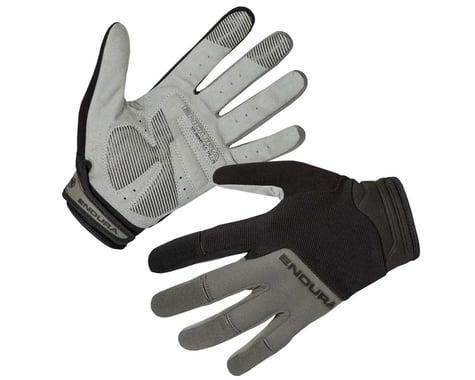 Endura Hummvee Plus Glove II (Black) (S)