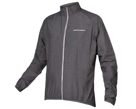 Endura Pakajak Jacket (Black) (L)