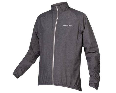 Endura Pakajak Jacket (Black) (2XL)