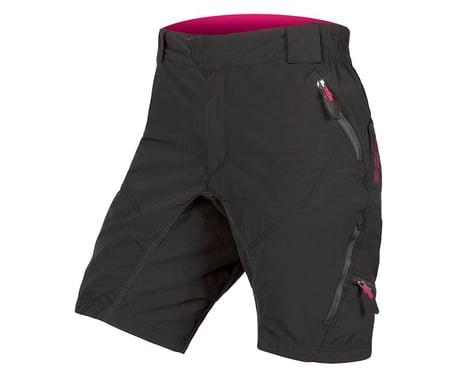Endura Women's Hummvee Short II (Black) (XS)