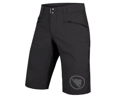 Endura SingleTrack Short II (Black) (XL)