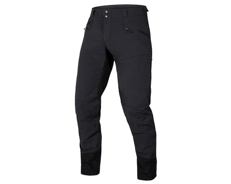 Endura SingleTrack Trouser II (Black) (S)