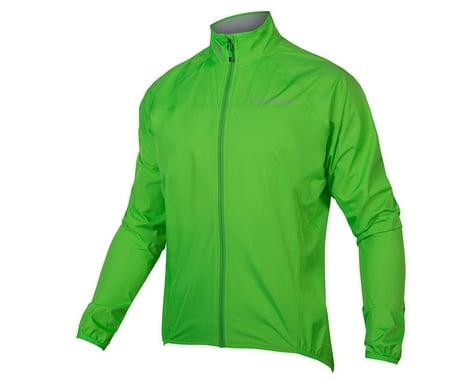 Endura Xtract Jacket II (Hi-Viz Green) (XL)