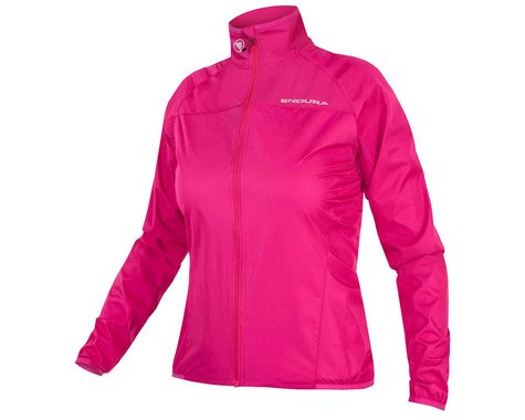 Endura Women's Xtract Jacket II (Cerise) (M)