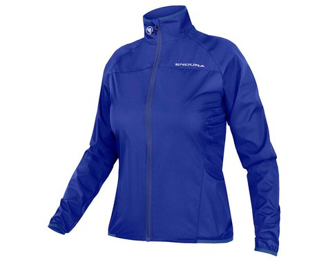 Endura Women's Xtract Jacket II (Cobalt Blue) (XS)