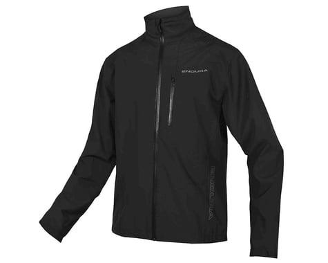 Endura Hummvee Waterproof Jacket (Black) (2XL)