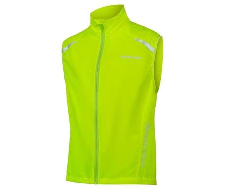 Endura Hummvee Gilet Vest (Hi-Viz Yellow) (S)