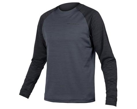 Endura Singletrack Fleece (Black) (2XL)
