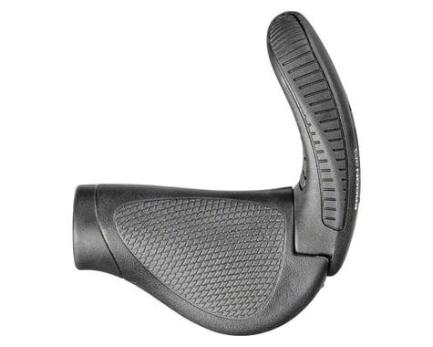 Ergon GP3 Gripshift (Black/Grey) (S)