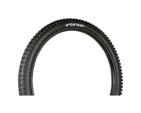 "E*Thirteen All-Terrain Enduro Tubeless Tire (Black) (27.5"") (2.4"")"