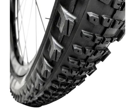 """E*Thirteen Semi-Slick Enduro Tubeless Tire (Black) (29"""") (2.35"""")"""