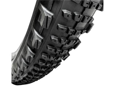 """E*Thirteen Semi-Slick Trail Tubeless Tire (Black) (27.5"""") (2.35"""")"""