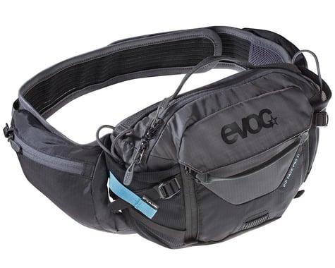 EVOC Hip Pack Pro Hydration Pack (Black/Carbon Grey) (100oz/3L)