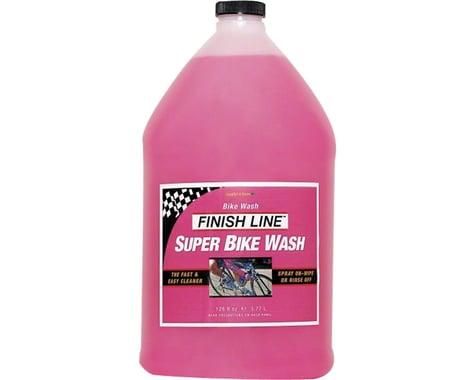 Finish Line Super Bike Wash (1 Gallon)