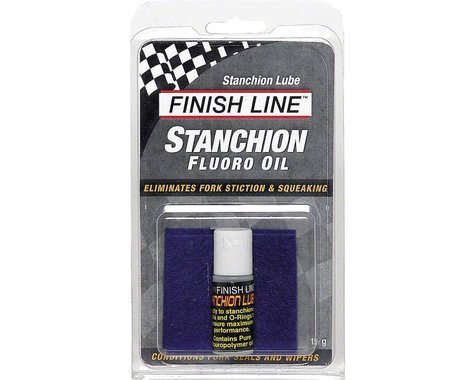 Finish Line Stanchion Lube (0.5oz)