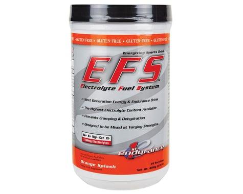 First Endurance EFS Drink Mix (Orange)