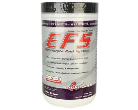 First Endurance EFS Drink Mix (Grape)