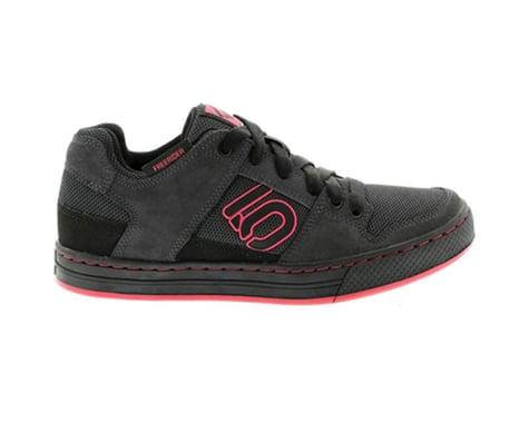 Five Ten Women's Freerider Flat Pedal Shoe (Black/Berry)