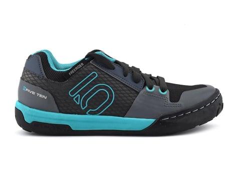 Five Ten Freerider Contact Women's Flat Shoe (Shock Green/Onix)