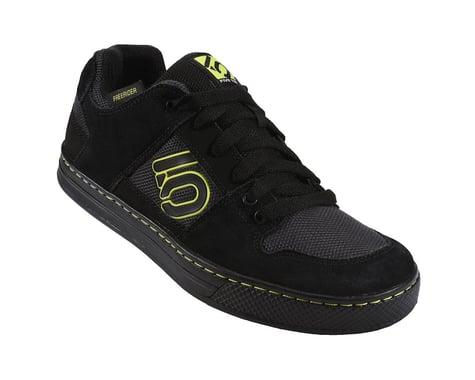 Five Ten Freerider Flat Pedal Shoe (Black Slime)