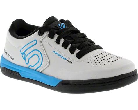 Five Ten Freerider Pro Women's Flat Pedal Shoe (Solid Gray)