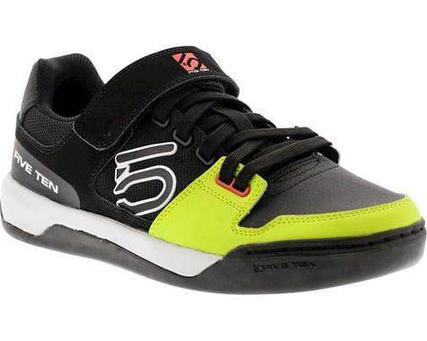 Five Ten Hellcat Men's Clipless/Flat Pedal Shoe (Semi Solar Yellow)