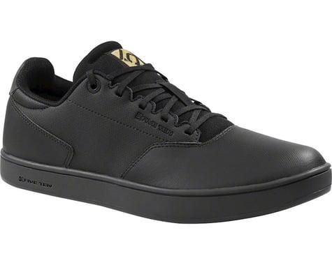 Five Ten District Men's Clipless Shoe (Black)