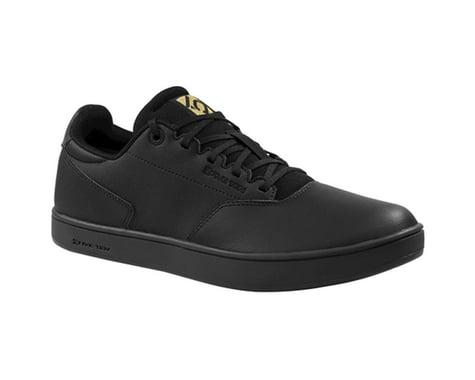 Five Ten District Men's Flat Pedal Shoe (Black)