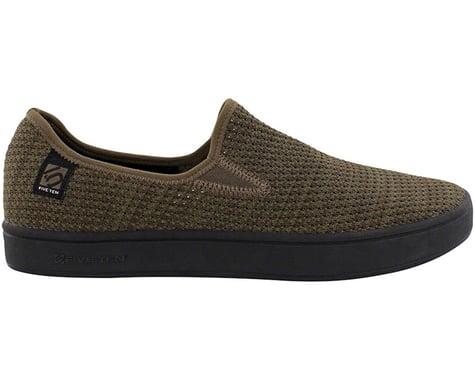 Five Ten Sleuth Slip On Men's Flat Pedal Shoe (Cargo)