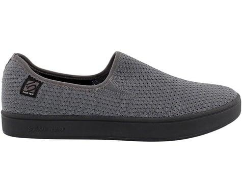 Five Ten Sleuth Slip On Men's Flat Pedal Shoe (Gray)