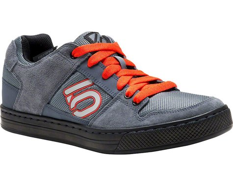 Five Ten Freerider Flat Pedal Shoe (Gray/Orange)