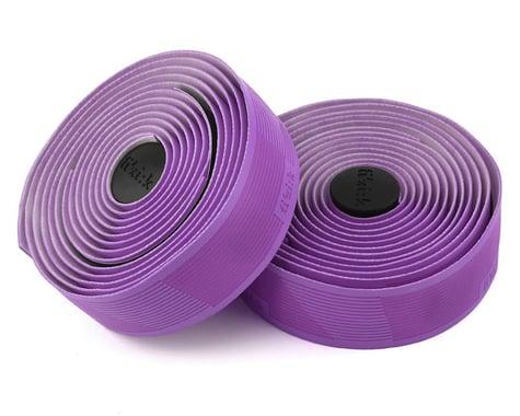 fizik Vento Solocush Tacky Handlebar Tape (Lilac Fluorescent) (2.7mm Thick)