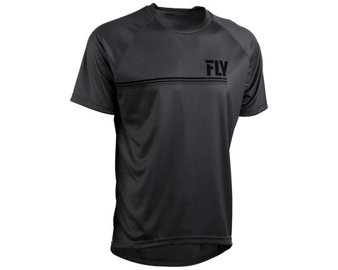Fly Racing Action Jersey (Charcoal Grey) (M)