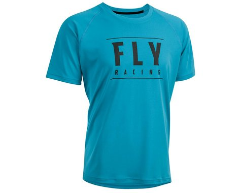 Fly Racing Action Jersey (Blue/Black) (S)