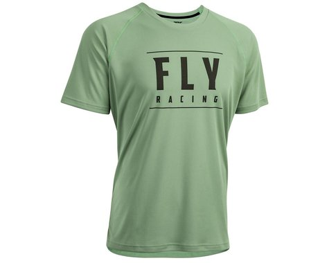 Fly Racing Action Jersey (Sage/Black) (S)