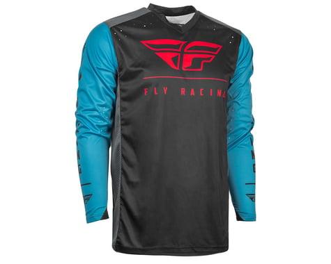 Fly Racing Radium Jersey (Blue/Black/Red)
